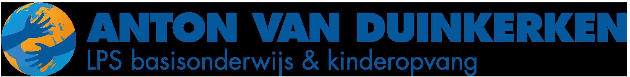 LPS Anton van Duinkerken | logo