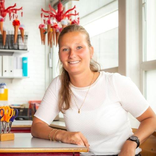 LPS Anton van Duinkerken - Elsa de Wit