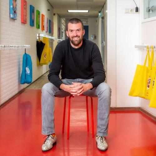 LPS Anton van Duinkerken - Ivo Buijsen